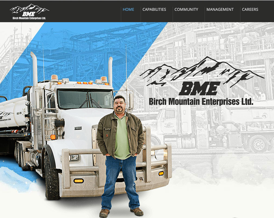 Birch Mountain Enterprises