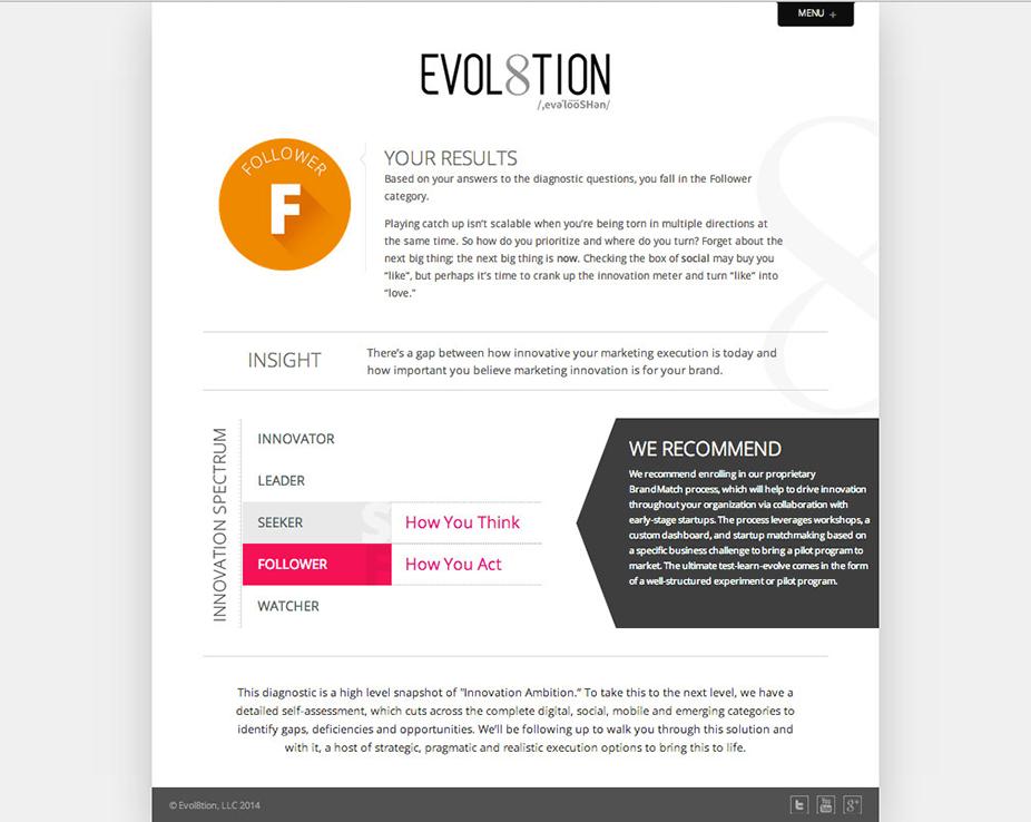 Evol8tion