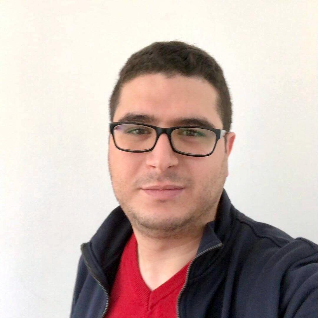 Amine Mezghani